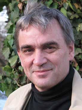 Portrait Albert Armbruster
