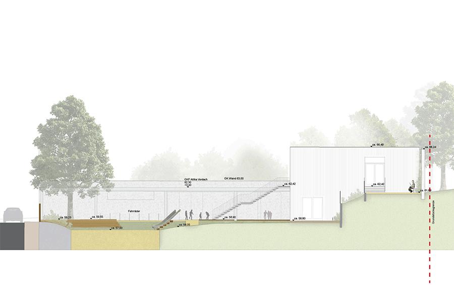 Kindertagesstutte-Landschaftarchitektur-Begrünung