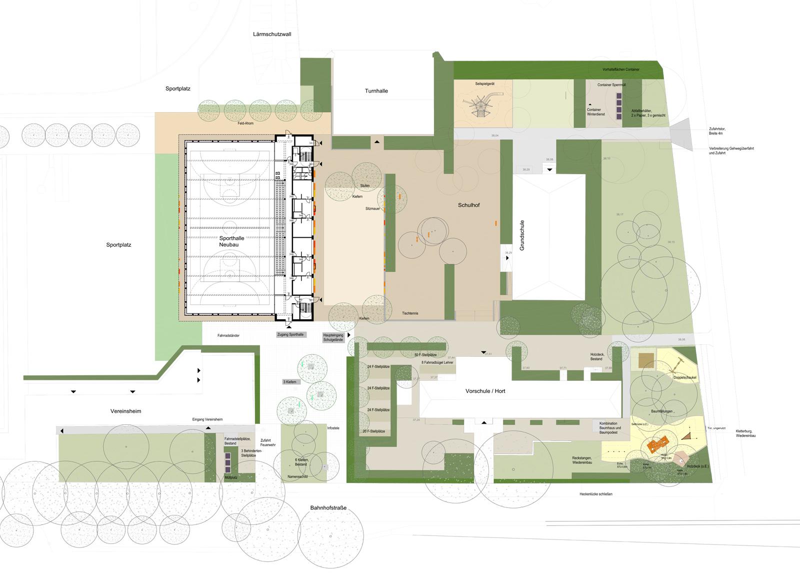 albert-armbruster-aussenanlagen-freianlagen-borgsdorf-schule-sportkomplex-planung