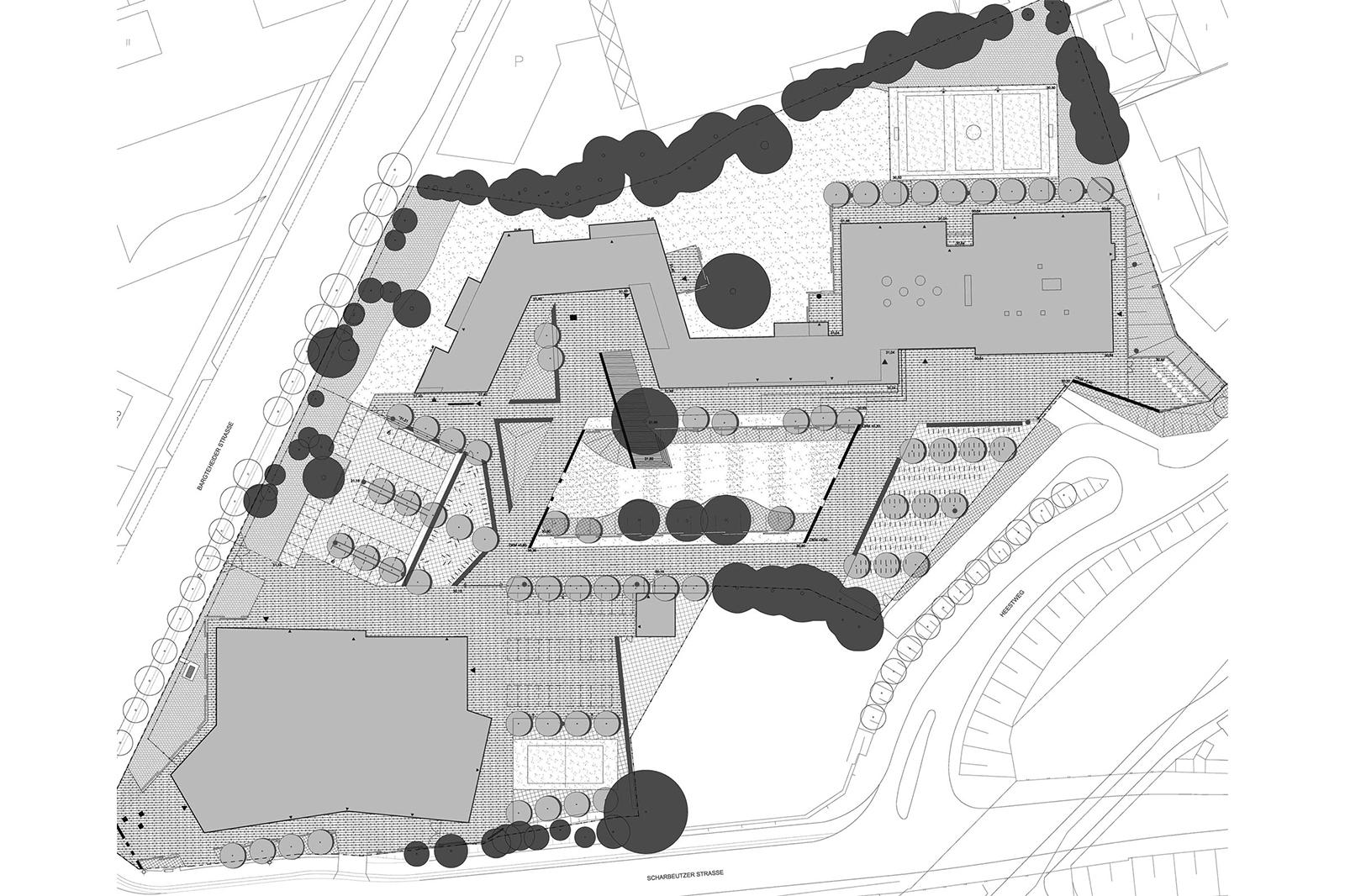 gymnasium-rahlstedt-lageplan-entwurfsplan-armbruster-aussenanlagen-landschaftsarchitektur