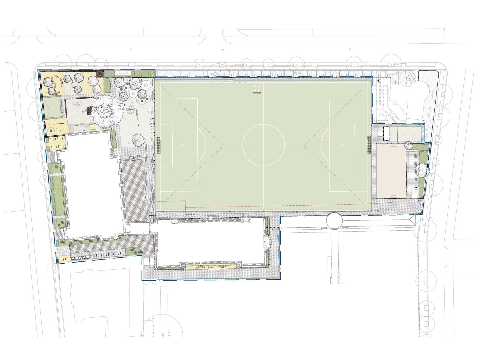 lageplan-ruppin-schule-aussenanlagen-grundschule-neuplanung-berlin-landschaftsarchitektur-albert-armbruster